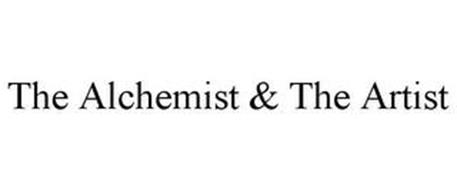THE ALCHEMIST & THE ARTIST