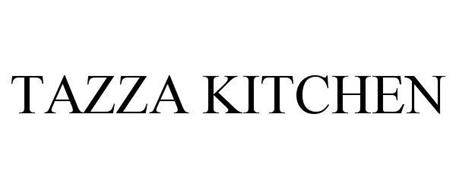 TAZZA KITCHEN Trademark of TK Partners, LLC. Serial Number ...