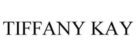 TIFFANY KAY