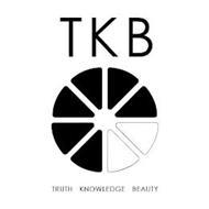 TKB TRUTH KNOWLEDGE BEAUTY