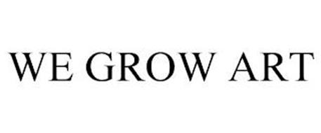 WE GROW ART