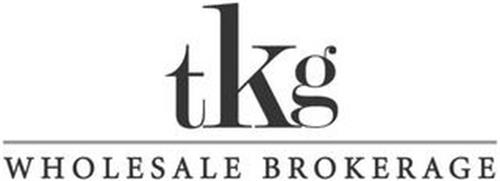 TKG WHOLESALE BROKERAGE