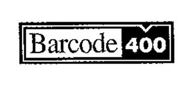 BARCODE 400