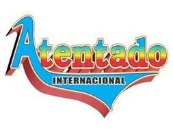 ATENTADO INTERNACIONAL