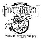 GENUINE GOAT'S BREATH BOCK MICRO BEER