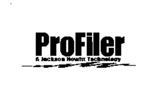 PROFILER A JACKSON HEWITT TECHNOLOGY
