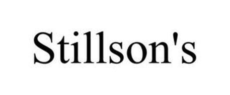 STILLSON'S