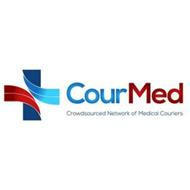 COURMED CROWDSOURCED NETWORK OF MEDICALCOURIERS