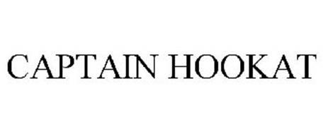 CAPTAIN HOOKAT