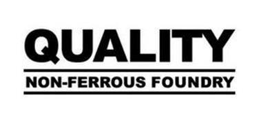 QUALITY NON-FERROUS FOUNDRY