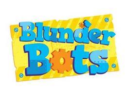 BLUNDER BOTS