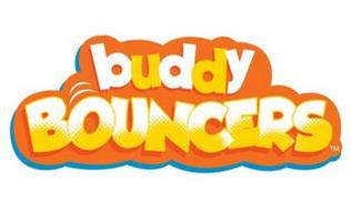 BUDDY BOUNCERS