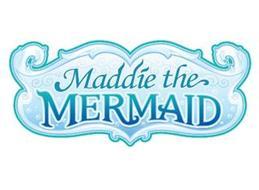 MADDIE THE MERMAID