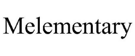 MELEMENTARY