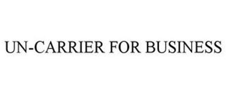 UN-CARRIER FOR BUSINESS