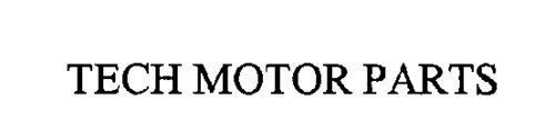 TECH MOTOR PARTS