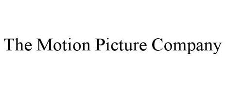 THE MOTION PICTURE COMPANY