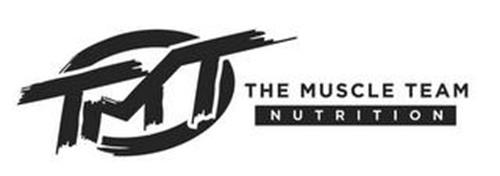 TMT THE MUSCLE TEAM NUTRITION