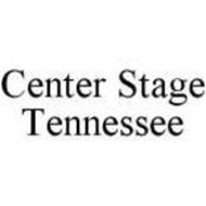 CENTER STAGE TENNESSEE