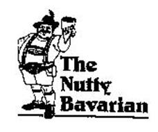THE NUTTY BAVARIAN NUTS