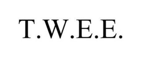 T.W.E.E.