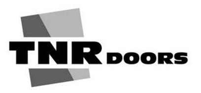TNR DOORS
