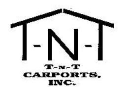 T N T T N T CARPORTS, INC.