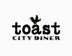 TOAST CITY DINER