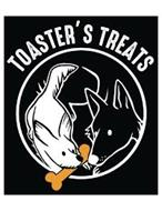 TOASTER'S TREATS