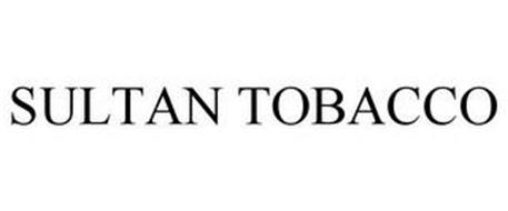 SULTAN TOBACCO