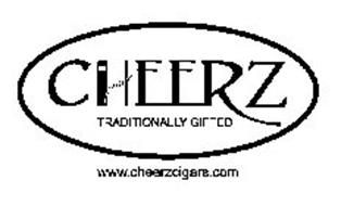 CHEERZ TRADITIONALLY GIFTED WWW.CHEERZCIGARS.COM