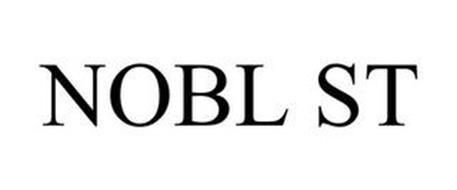 NOBL ST