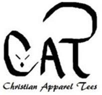 CAT CHRISTIAN APPAREL TEES