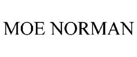 MOE NORMAN