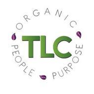 TLC ORGANIC-PEOPLE-PURPOSE