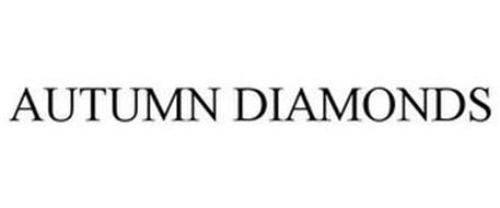 AUTUMN DIAMONDS