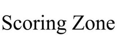 SCORING ZONE