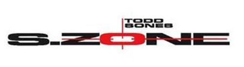 TODD SONES S.ZONE