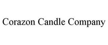 CORAZON CANDLE COMPANY