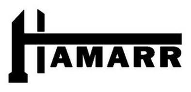 HAMARR