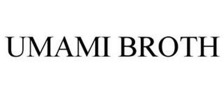 UMAMI BROTH