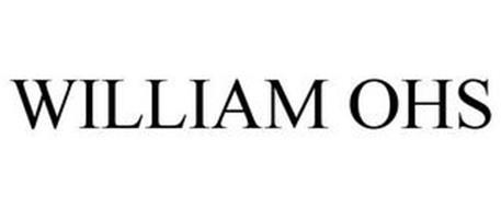 WILLIAM OHS