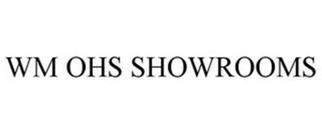 WM OHS SHOWROOMS