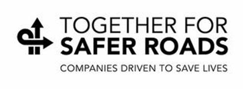 TOGETHER FOR SAFER ROADS COMPANIES DRIVEN TO SAVE LIVES