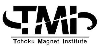 TMI TOHOKU MAGNET INSTITUTE