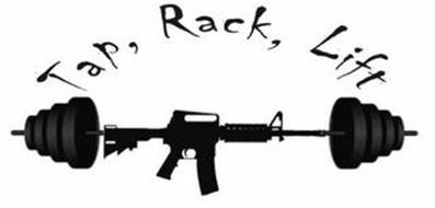 TAP, RACK, LIFT