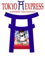 TOKYO EXPRESS JAPANESE RESTAURANT