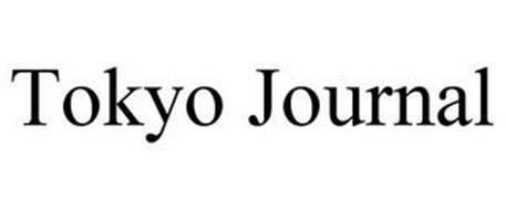 TOKYO JOURNAL