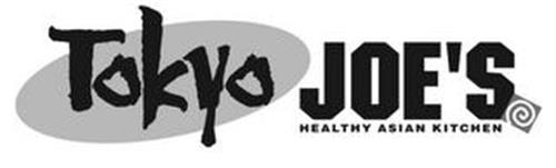 TOKYO JOE'S HEALTHY ASIAN KITCHEN