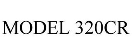 MODEL 320CR